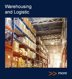 Warehousing and Logistic Services